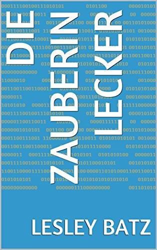 die-zauberin-lecker-german-edition
