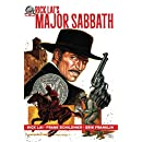 Rick Lai's Major Sabbath