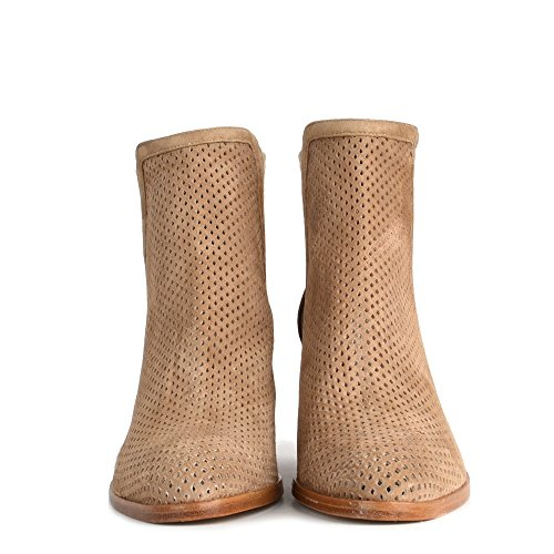 Elia Corda Corda Shoes Perforata B Città Easy Avvio Caviglia BxvwBqra1