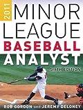 2011 Minor League Baseball Analyst, Deric McKinney and Jeremy Deloney, 1600785506