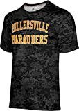 ProSphere Men's Millersville College Digital Shirt (Apparel) EEEC2 (X-Large)