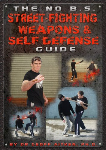 The No B.S. Passage Weapons & Self defense Guide
