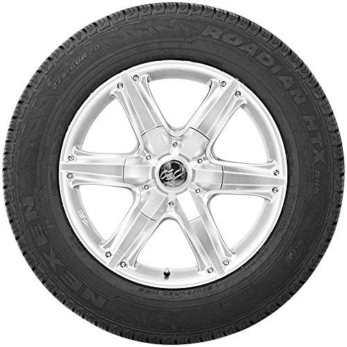 Nexen Roadian HTX RH5 Radial Tire - LT235/80R17 120R by Nexen (Image #1)