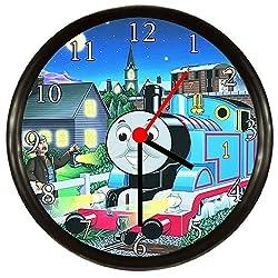 Rusch Inc. Thomas the Train Wall Clock
