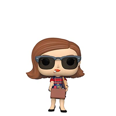 Funko POP! TV: Mad Men - Peggy: Toys & Games