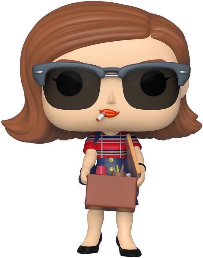 Funko Pop! Figura De Vinil TV: Mad Men - Peggy