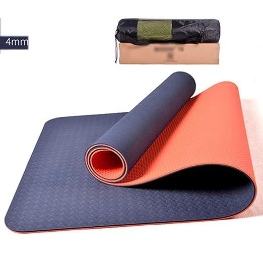 KYCD Esteras de Yoga-Fitness Ejercicios de Gimnasia Acampar ...