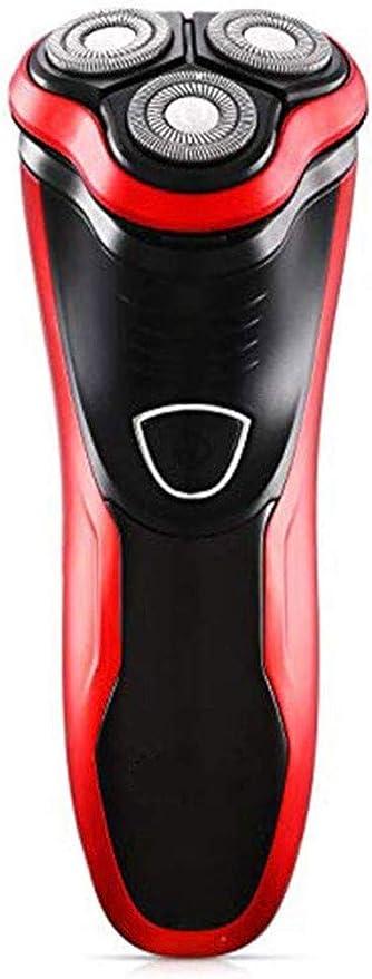 WSY Inalámbrico cortadora de Cabello giratoria, 3D afeitadora ...