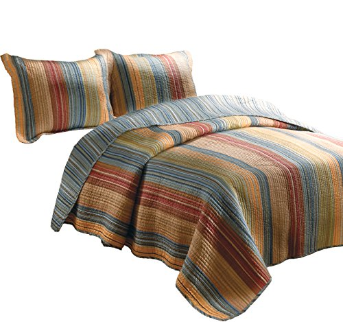 Compare Price To King Size Quilt Striped Tragerlaw Biz