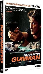 """Afficher """"Gunman"""""""