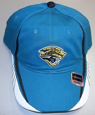 Reebok Jacksonville Jaguars Women's Player Draft Hat Adjustable by Reebok