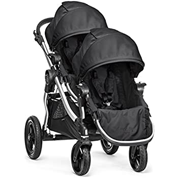 Amazon Com Graco Duoglider Classic Connect Stroller