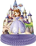 Disney Sofia the First Table Centrepiece by Disney Junior