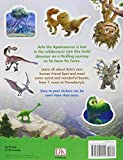 Ultimate Sticker Book: The Good Dinosaur (Ultimate Sticker Books)