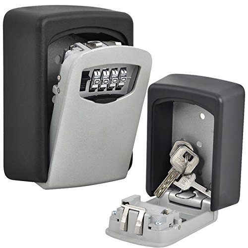 Nestling Combination Key Lock Box product image