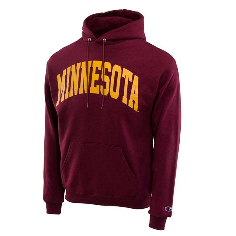 Amazon.com  Minnesota Golden Gophers Hoodie  Clothing 1bd4af5f9