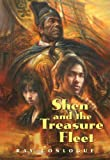 Shen and the Treasure Fleet, Ray Conlogue, 1554511046