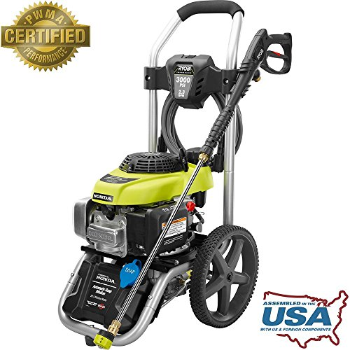 Top 10 Ryobi Pressure Washers Of 2019 Topproreviews