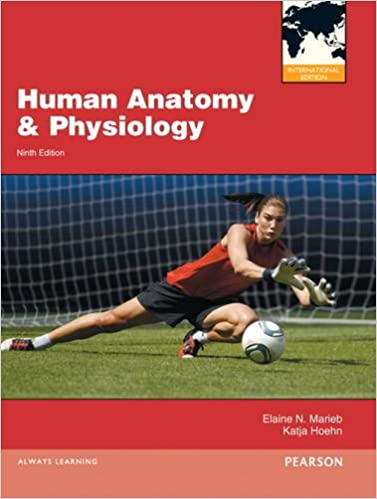 Human Anatomy & Physiology: International Edition: Amazon.co.uk ...