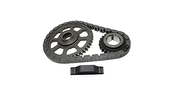 ROADFAR Engine Timing Kit Chain Kit replacement for 1999-2001 Jeep ...