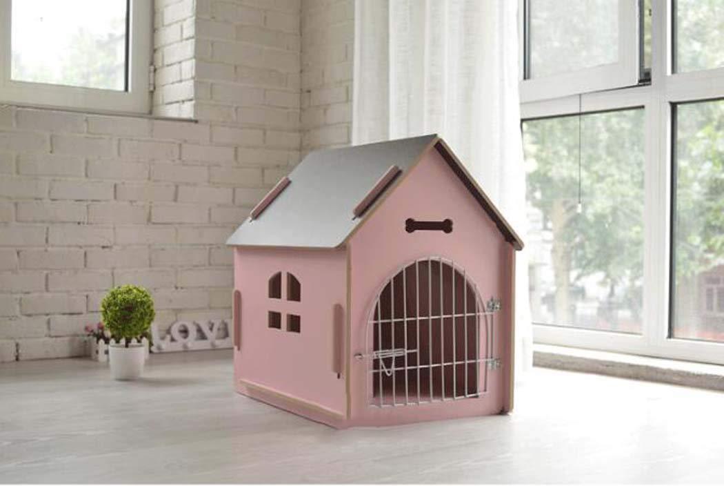 NO9 X-Large NO9 X-Large New Wooden Dog House. Kennel. Dog Mattress Cat Litter Wooden Dog Room, Pet Playpens,NO9,XL