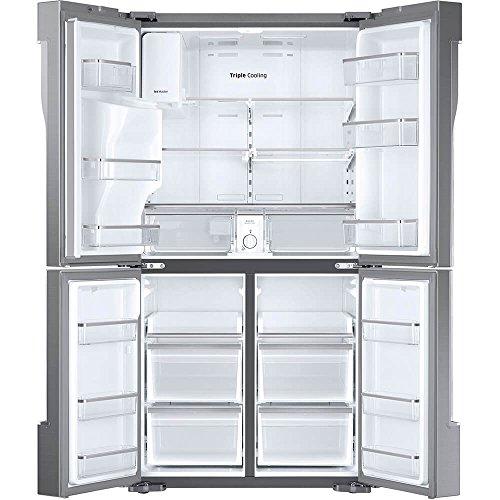 Buy rated refrigerators french door