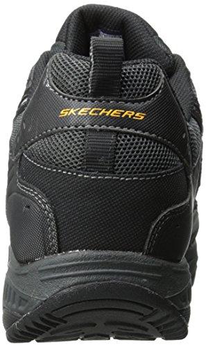 SkechersXt - Scarpe Sportive Outdoor Uomo Nero (Black/Charcoal)