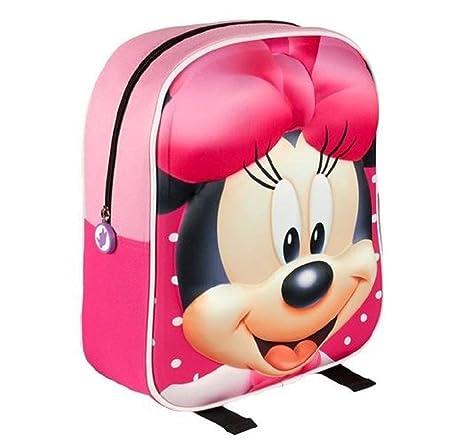 Minnie Mouse 2100001508 Mochila Infantil