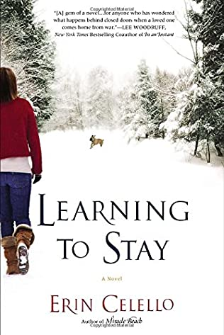 book cover of Learning to Stay