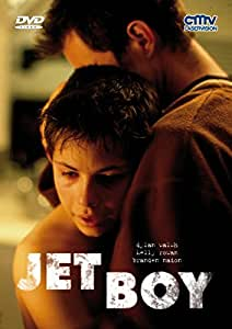 Jet Boy [Alemania] [DVD]
