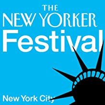 The New Yorker Festival: Wake Up Call with Andy Borowitz