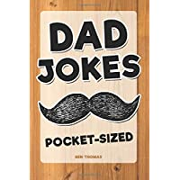 Dad Jokes: Pocket-Sized (Gifts for Dad)