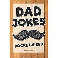 Dad Jokes: Pocket-Sized