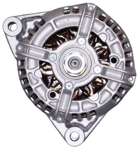 Quality-Built 13884 Premium Alternator - Remanufactured
