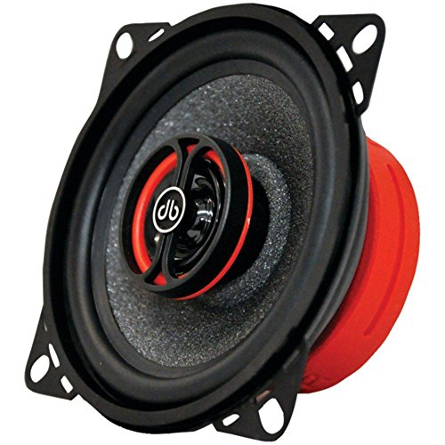 DB DRIVE S3 40V2 Okur(R) S3v2 Series Speakers (4, Coaxial, 175 Watts) consumer electronics