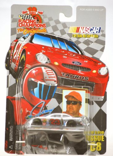 1999 Racing Champions  23 Jimmy Spencer by Racing Champions