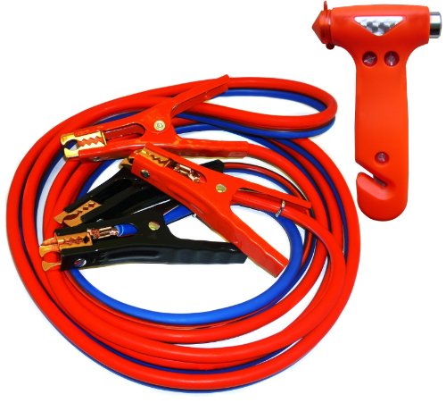 Emergency Tangle Battery Booster Cables product image