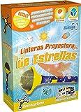 Science4you - Linterna proyectora de estrellas - juguete educativo