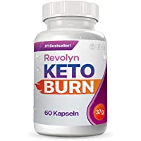 Revolyn Keto Burn - Pillola per Dimagrire in Modo Efficace