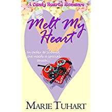 Melt My Heart (A Candy Hearts Romance)