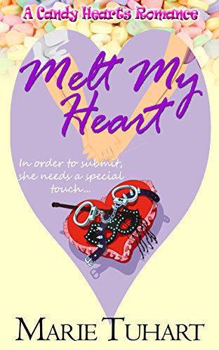 Lexi wants to submit to the sexy new Dom from the club, but trauma from her past keeps getting in the way.  Marie Tuhart touches us in all the right way with this very steamy Kindle Daily Deal: Melt My Heart