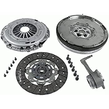 Sachs Replacement Clutch Kit 2290601009