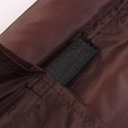 Window Door Stopper Dodger Dust Resisted Safety Protector Energy Saving Brown