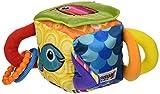 : Lamaze Clutch Cube