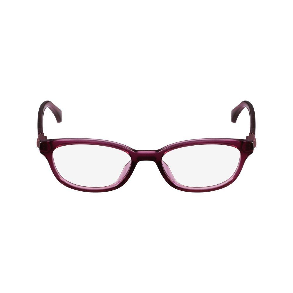 Calvin Klein Platinum – CK5927, Rechteckig, Acetat, Damenbrillen, VIOLET(611 ), 52/16/140