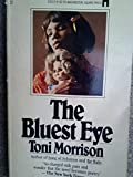 The Bluest Eye, Toni Morrison, 0671531468