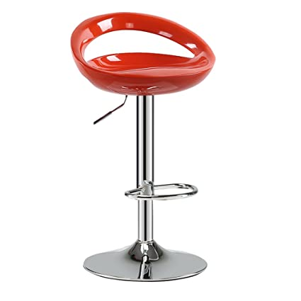 Barber Chairs Bar Chair Cashier Bar Chair Round Stool High Stool Simple Backrest Lift Chair Rotating Beauty Chair Fixing Prices According To Quality Of Products