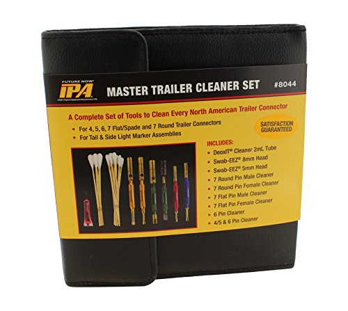 trailer electrical cleaner - 3