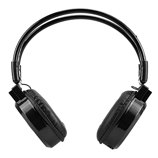 Auriculares Deportivos, Auriculares inalámbricos Plegables con ...