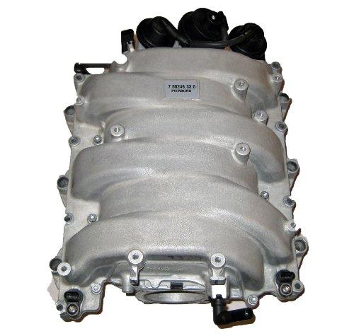 06 c230 intake manifold - 7